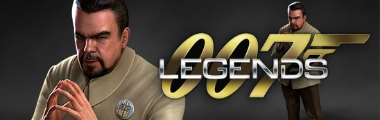 Banner 007 Legends