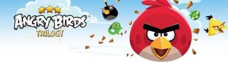 Banner Angry Birds Trilogy