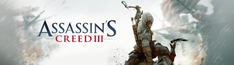 Banner Assassins Creed III