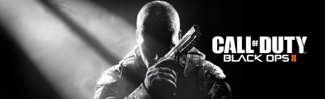 Banner Call of Duty Black Ops II
