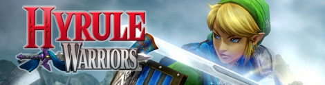 Banner Hyrule Warriors