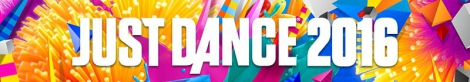 Banner Just Dance 2016