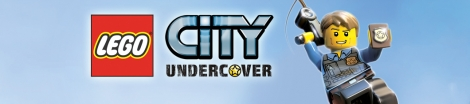 Banner LEGO City Undercover