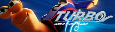 Banner Turbo Super Stunt Squad