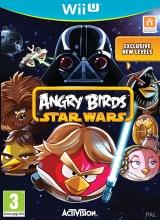 Angry Birds Star Wars voor Nintendo Wii U