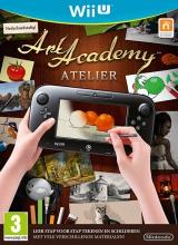 Art Academy Atelier voor Nintendo Wii U