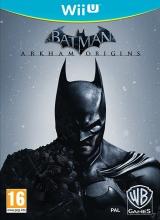 Batman: Arkham Origins voor Nintendo Wii U