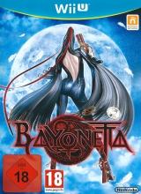 Bayonetta voor Nintendo Wii U
