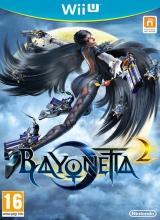 Bayonetta 2 voor Nintendo Wii U