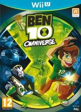 Ben 10 Omniverse voor Nintendo Wii U
