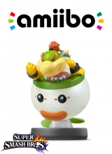 Bowser Jr. (Nr. 43) - Super Smash Bros. series voor Nintendo Wii U