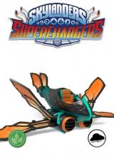 Buzz Wing - Skylanders SuperChargers Luchtvoertuig voor Nintendo Wii U
