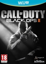 Call of Duty: Black Ops II Losse Disc voor Nintendo Wii U
