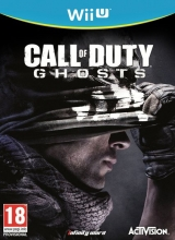 Call of Duty Ghosts voor Nintendo Wii U