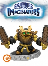 Chain Reaction - Skylanders Imaginators Sensei voor Nintendo Wii U