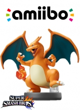 /Charizard (Nr. 33) - Super Smash Bros. series voor Nintendo Wii U