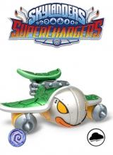 Clown Cruiser - Skylanders SuperChargers Luchtvoertuig voor Nintendo Wii U