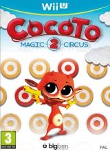 Cocoto Magic Circus 2 voor Nintendo Wii U