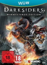 Darksiders Warmastered Edition voor Nintendo Wii U