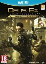 Deus Ex Human Revolution - Directors Cut voor Nintendo Wii U