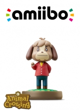 Digby - Animal Crossing Collection voor Nintendo Wii U