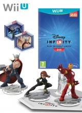 Disney Infinity 2.0: Marvel Super Heroes Starter Pack voor Nintendo Wii U