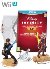 Disney Infinity 3.0: Star Wars Starter Pack voor Nintendo Wii U
