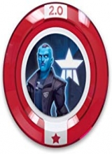 Disney Infinity Power Disc Marvel 2.0 - Yondu voor Nintendo Wii U
