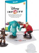 Disney Infinity Starter Pack Zonder Handleiding voor Nintendo Wii U