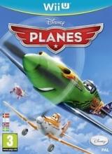Disney Planes voor Nintendo Wii U