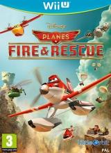 Disney Planes: Fire & Rescue voor Nintendo Wii U