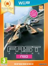 FAST Racing NEO voor Nintendo Wii U