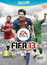 FIFA 13 voor Nintendo Wii U