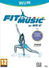 Fit Music For Wii U voor Nintendo Wii U