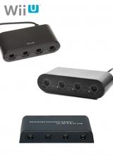 GameCube Controller-adapter voor Wii U Third Party voor Nintendo Wii U