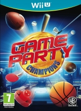 Game Party Champions voor Nintendo Wii U
