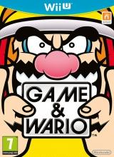 Game & Wario voor Nintendo Wii U
