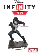 Gamora - Disney Infinity 20 voor Nintendo Wii U