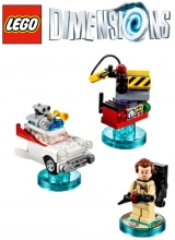 /Ghostbusters - LEGO Dimensions Level Pack 71228 voor Nintendo Wii U