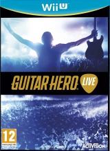 Guitar Hero Live voor Nintendo Wii U
