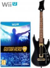 Guitar Hero Live & Guitar Controller voor Nintendo Wii U
