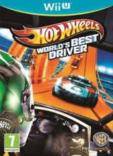 Hot Wheels Worlds Best Driver voor Nintendo Wii U