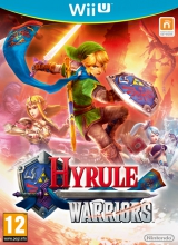 Hyrule Warriors voor Nintendo Wii U