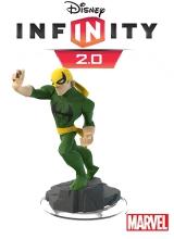 Iron Fist - Disney Infinity 2.0 voor Nintendo Wii U