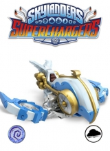 Jet Stream - Skylanders SuperChargers Luchtvoertuig voor Nintendo Wii U