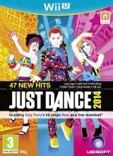 Just Dance 2014 voor Nintendo Wii U