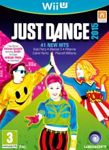 Just Dance 2015 voor Nintendo Wii U