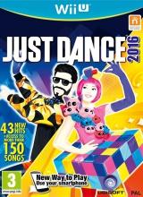 Just Dance 2016 voor Nintendo Wii U