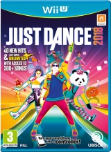 Just Dance 2018 voor Nintendo Wii U