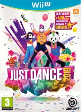 Just Dance 2019 voor Nintendo Wii U